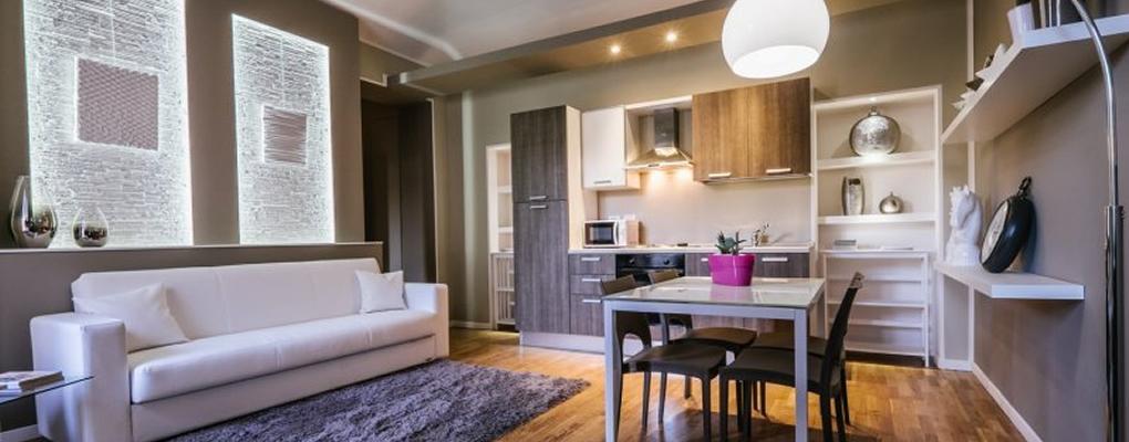 Como - Impresa di Pulizie Appartamenti a Via Cassiodoro Como