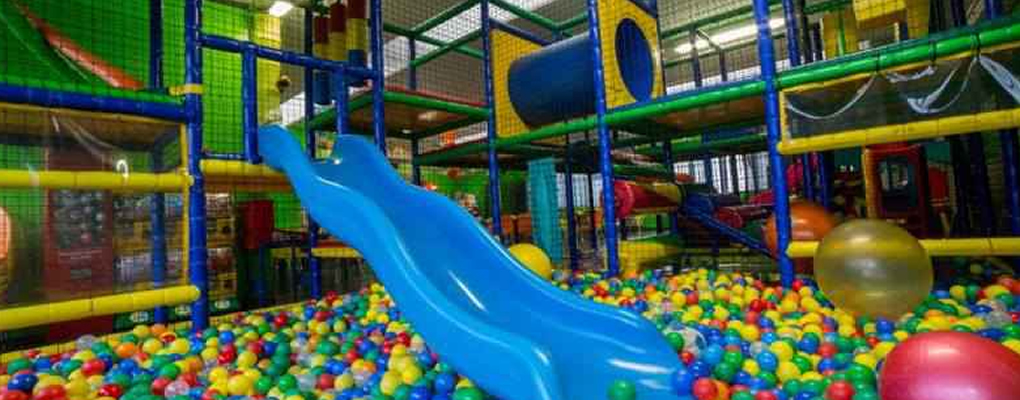 Como - Impresa di Pulizie Parchi Giochi a Como